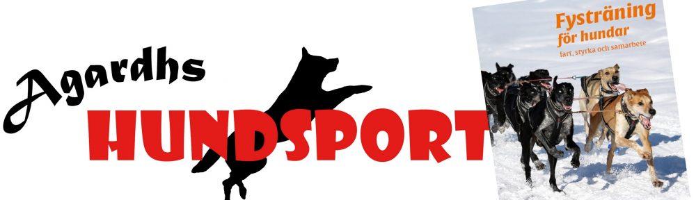 Agardhs Hundsport AB